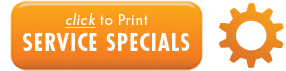 Click to print service special.