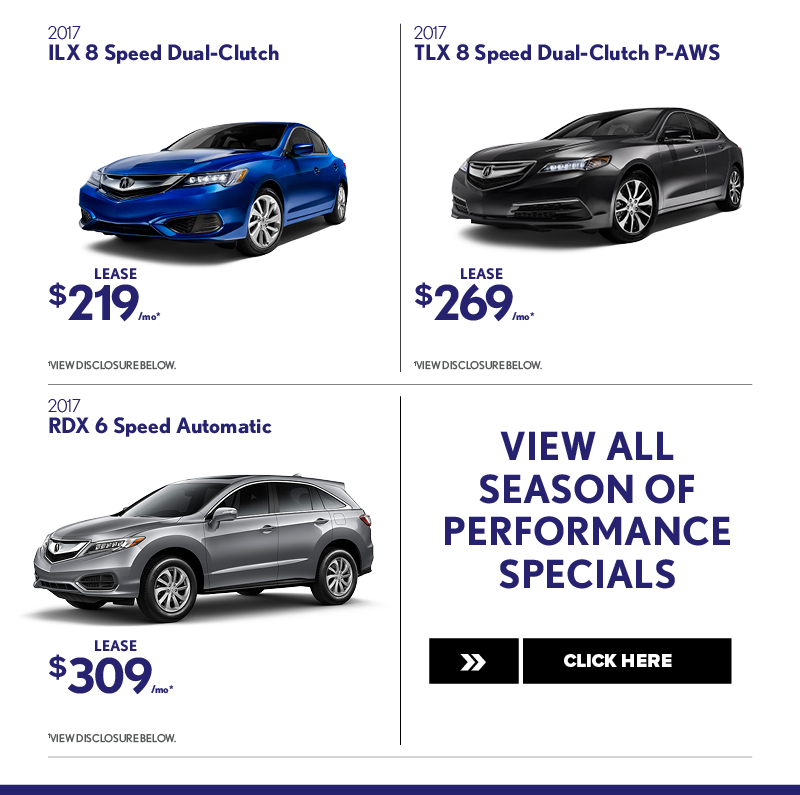 Acura Rdx Lease: Hall Acura Virginia Beach